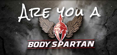 Body Spartan fan video submission contest results