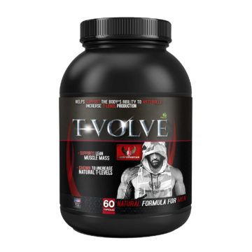 T-Volve testosterone booster