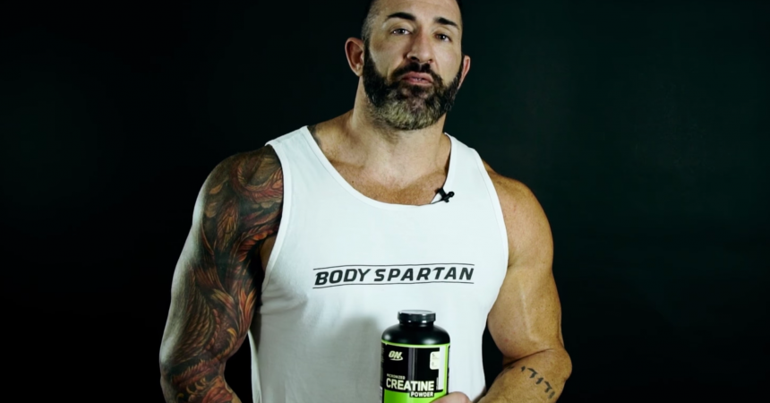 Creatine Product Review