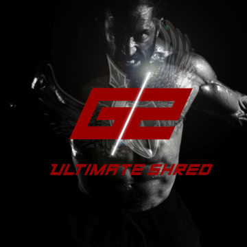G2 Ultimate Shred Program