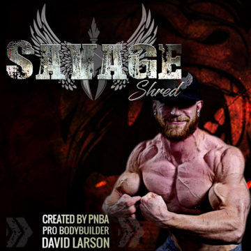 Savage Shred Intermittent Fasting Program